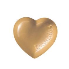 Petit Coeur Dulce de Leche (Coffee Caramel Cream)