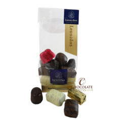 Bag of 12 Assorted Leonidas Chocolates