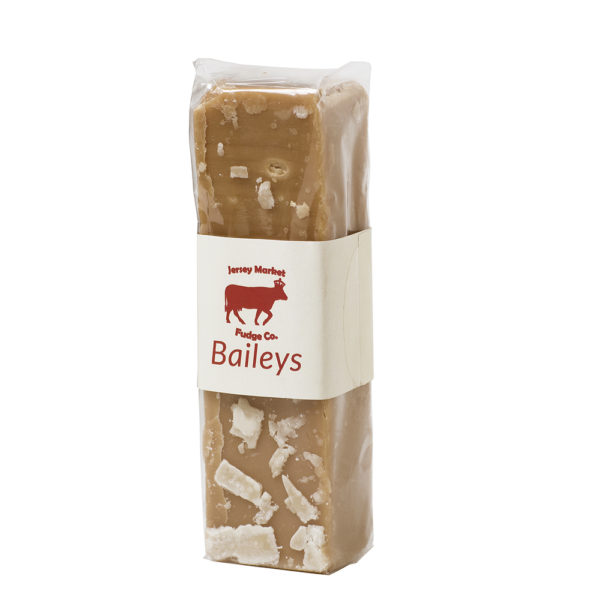 Baileys Fudge Slab