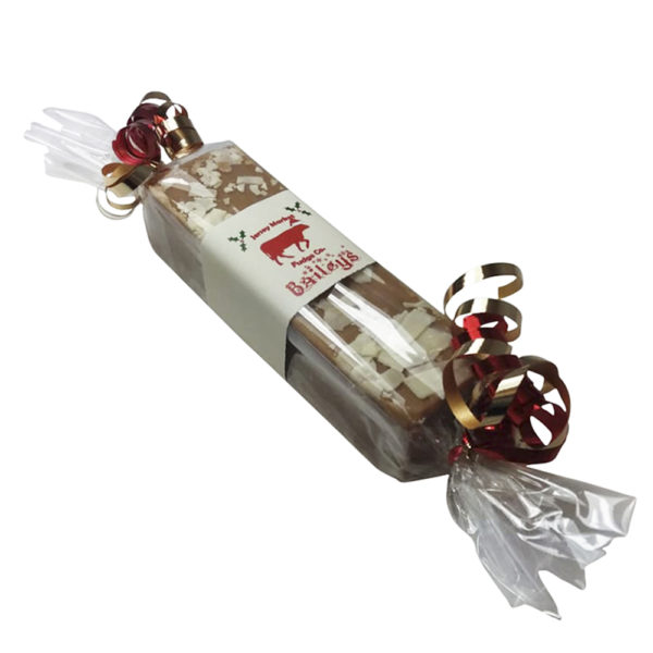 5 Assorted Christmas Fudge Gift Pack