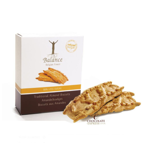Balance Fine Almond Biscuits
