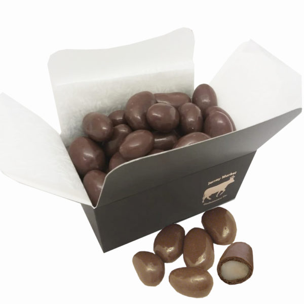 Milk Chocolate Brazil Nuts Large