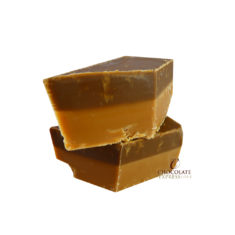 Caramel Fudge Slab