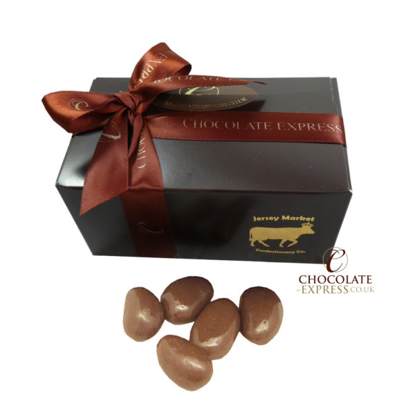 Dark Chocolate Brazil Nuts Medium