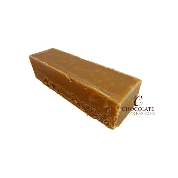 Creamy Fudge Slab