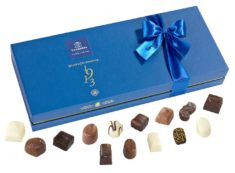 27 Assorted Leonidas Chocolates