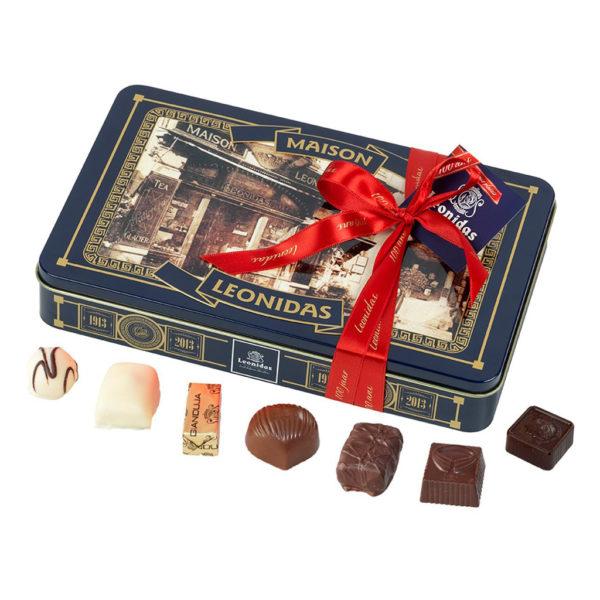 20 Heritage Gift Box, Assorted Chocolates