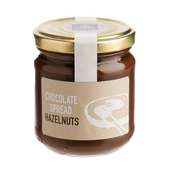 Nuts about Leonidas Gift Hamper