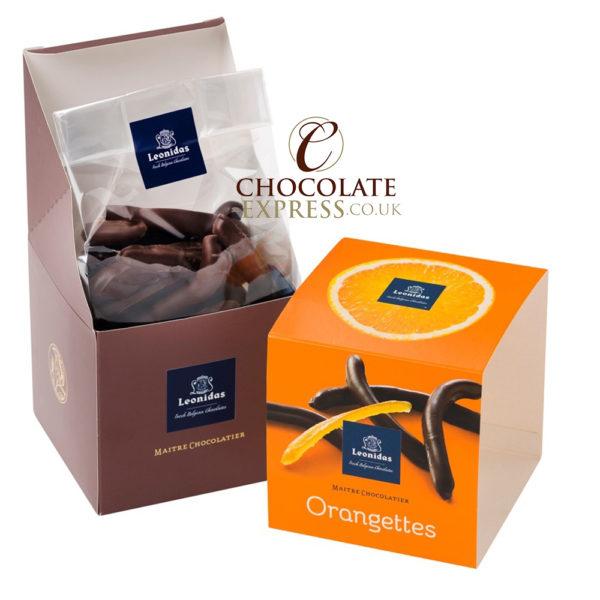 Self Select Hamper, 67 Chocolates, 6 Bars, Orangette, Spread