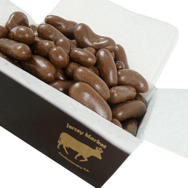 Milk Chocolate Orangettes, Candied Orange Medium