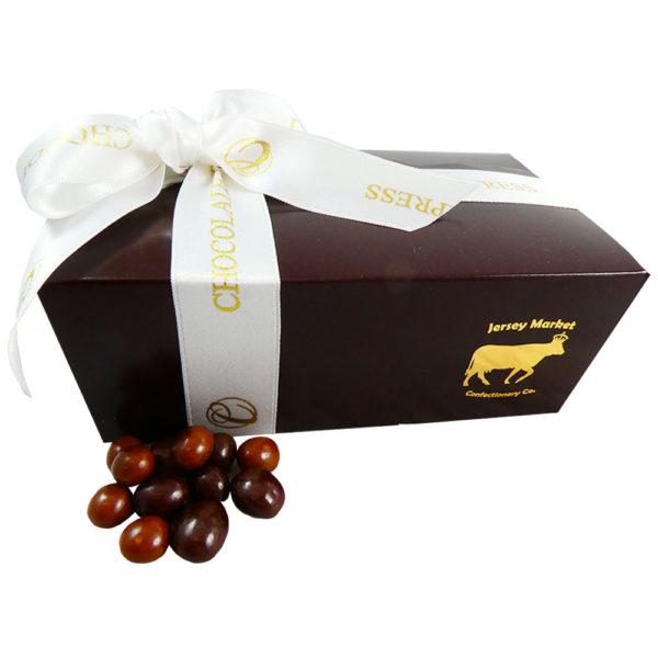 Dark Chocolate Covered Coffee Beans 330g
