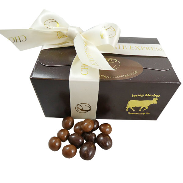 Milk & Dark Chocolate Coffee Beans Large
