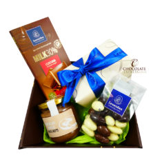 Nuts about Leonidas Gift Hamper