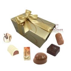 Leonidas Hamper, 14 Chocolates, 3 Bars & Praline Spread